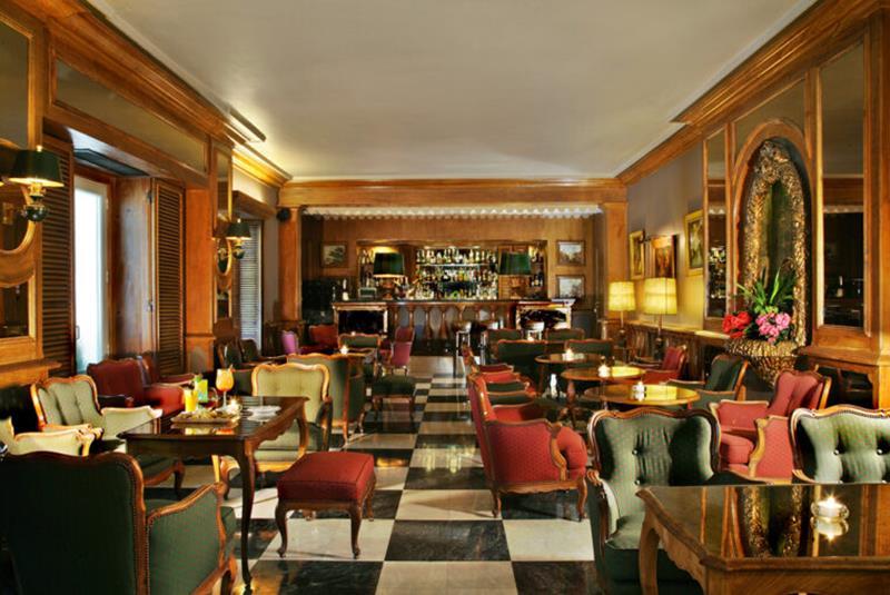 Palácio Estoril restaurant gastronomy