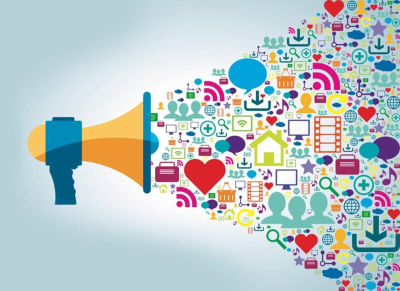 content marketing -distribution