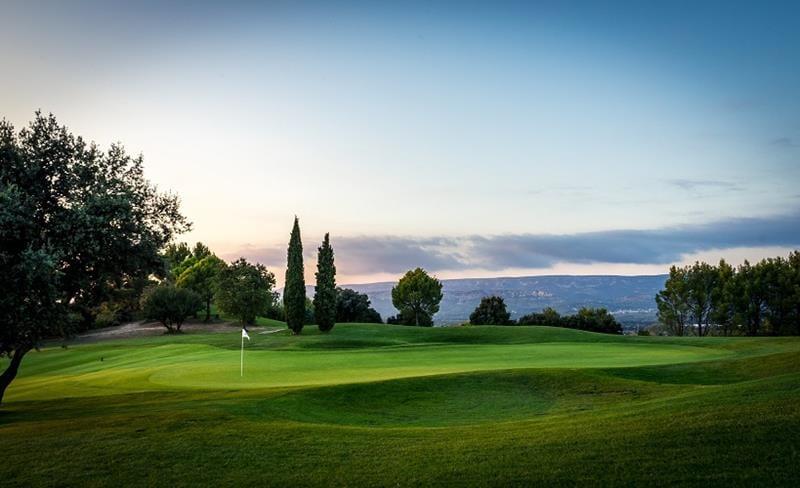 Golf International Pont Royal-golf course