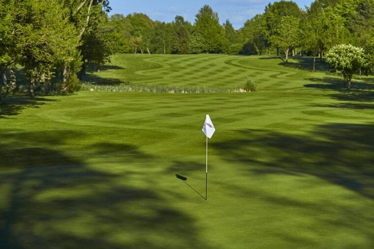 Foxhills Club & Resort golf course
