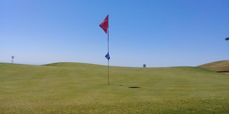 Palheiro Golf Club Funchal Portuguese golf courses
