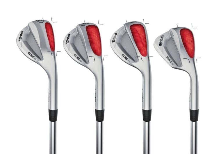 PING Glide 3.0 wedges all 4 versions