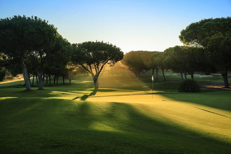 Pinal Golf Course golfing holiday destination