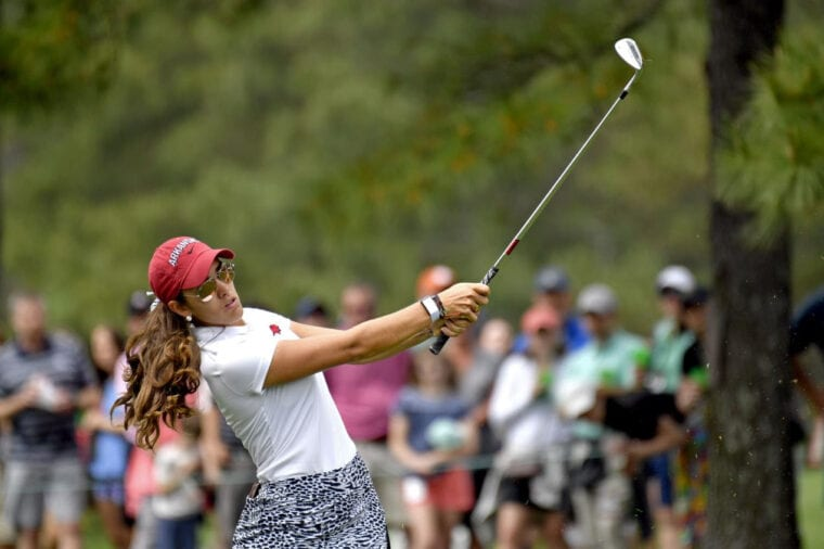 Evian Championship 2019 with Rolex