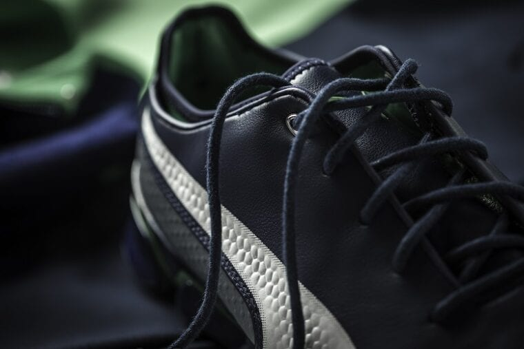 Puma Golf-Footwear-X-Collection close look