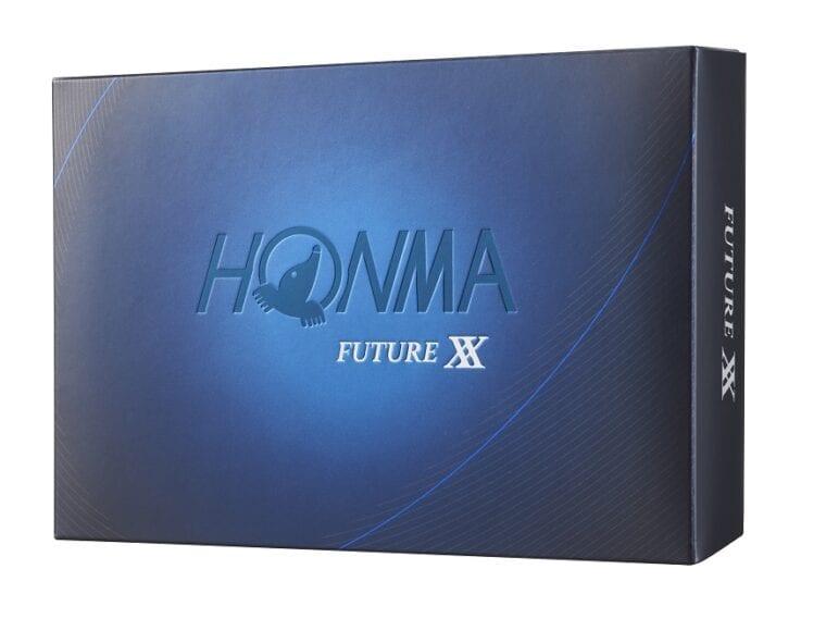 Honma Golf Future XX premium golf balls-1