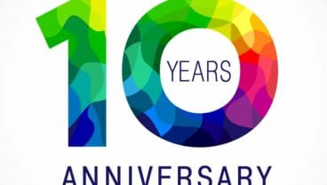 Golf Business Monitor's 10th Anniversary