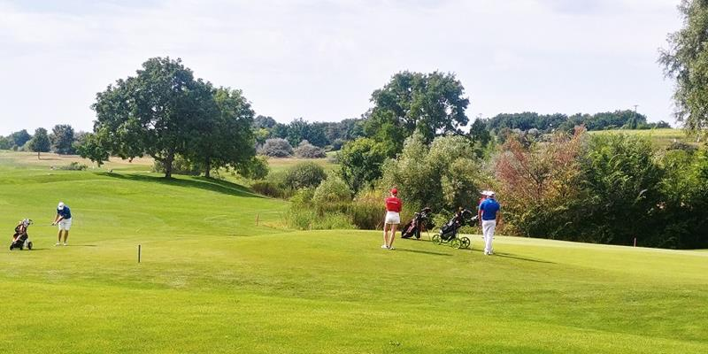 15th European Maccabi Games 2019 Pannonia Golf and Country Club 20190802