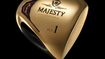 Majesty Golf Royale-Royale-W-Driver
