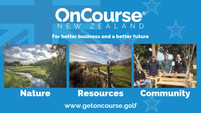 New Zealand Golf OnCourse New Zealand