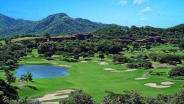 Reserva Conchal Golf Club and Beach Club Costa Rica