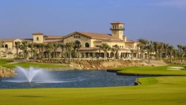 Royal Greens Golf & Country Club Troon Golf Saudi
