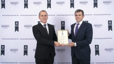 Las Colinas Golf & Country Club - 2019 European Property Awards best of Spain