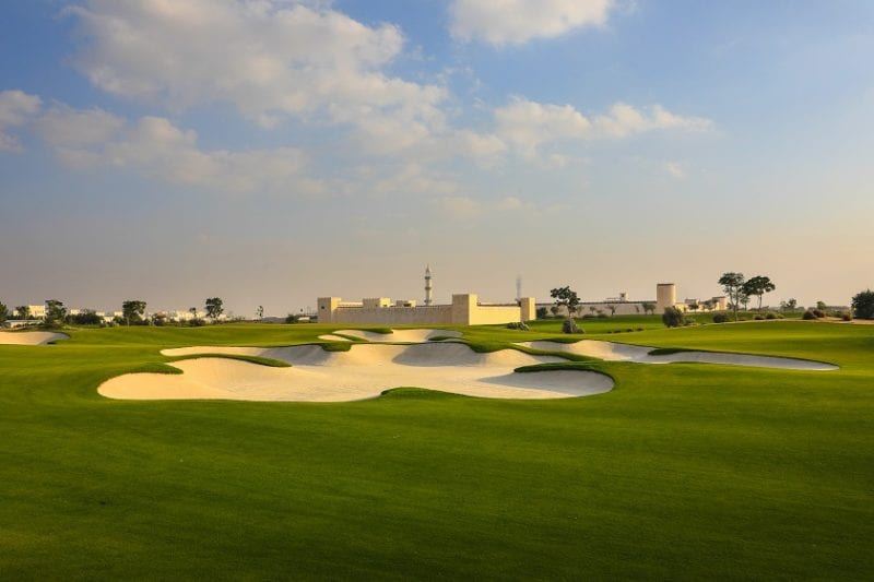 Education City 3rd 6th 2020 Commercial Bank Qatar Masters