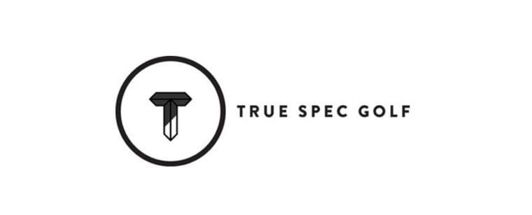 True Spec Golf logo