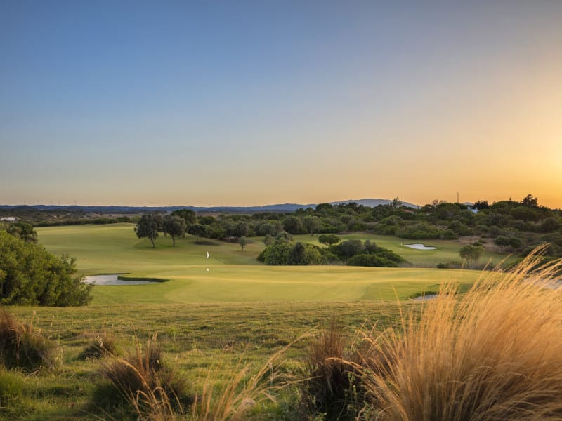 Espiche Golf World Golf Awards