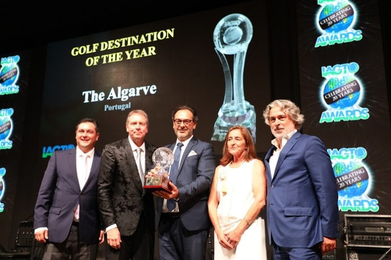 IAGTO Awards - Golf-Destination-of-the-Year-Award---The-Algarve