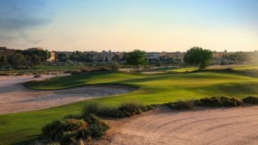 Arabian Ranches Golf Club Re-Opens