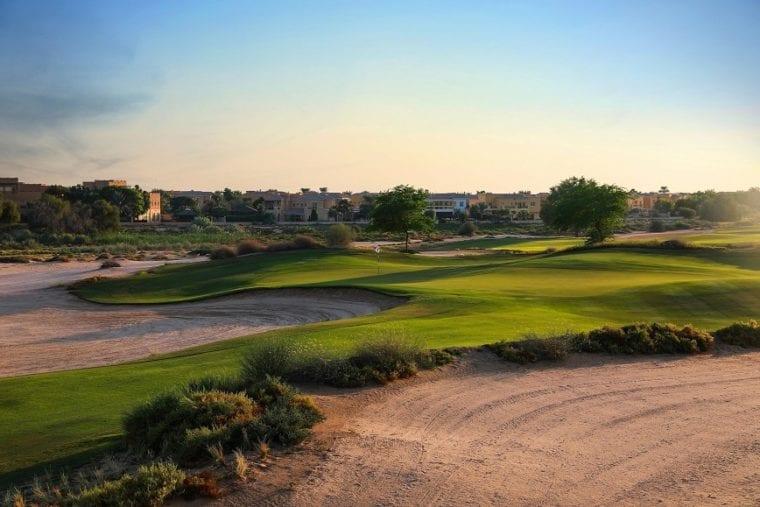 Arabian Ranches Golf Club Re-Opens