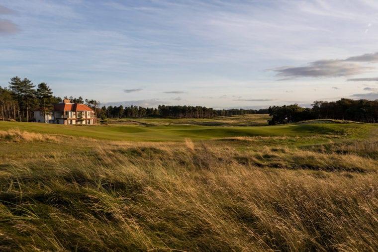 Villas at Renaissance - the nearby golf course