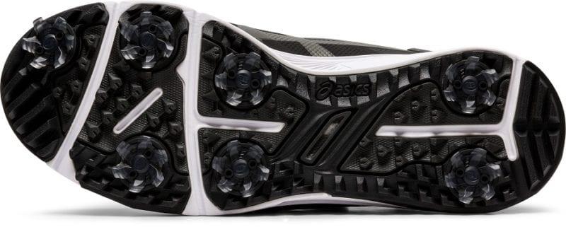 ASICS GEL-COURSE Duo Boa golf shoe sole