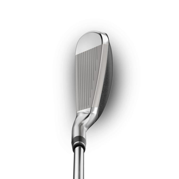 Wilson Golf Launch Pad-LP-7-Iron-Address