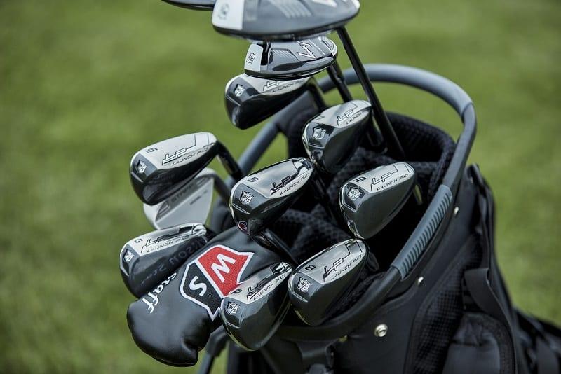 Wilson Golf Launch Pad-Mens-Irons-Lifestyle-11315