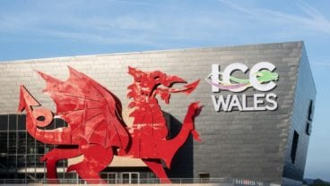 ICC Wales IGTM 2020