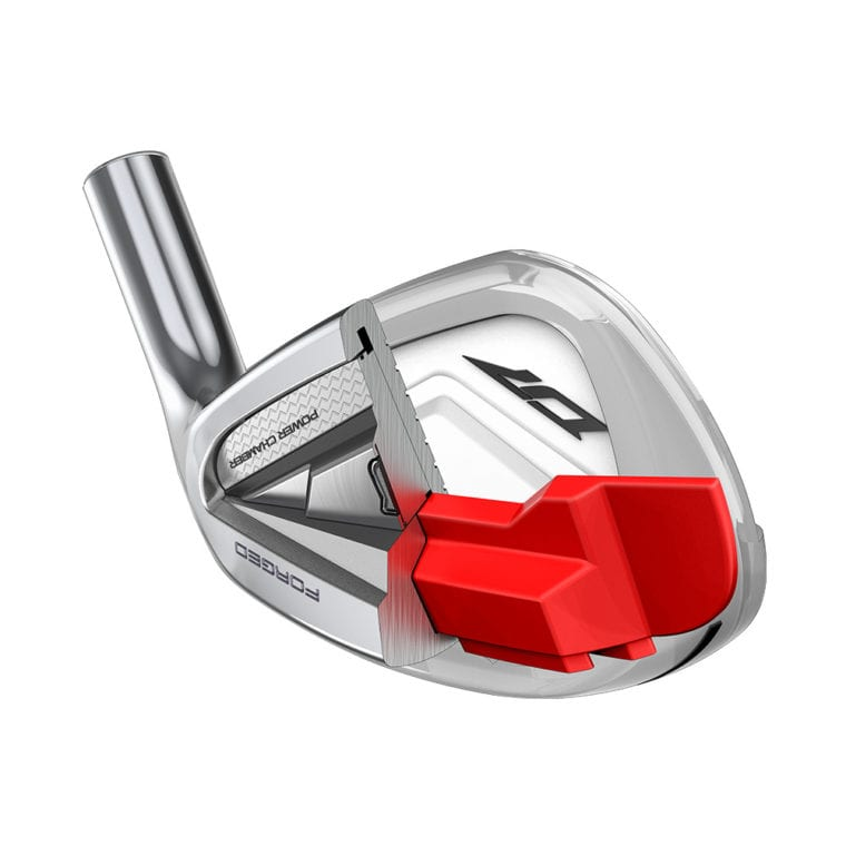 2020 Wilson Staff D7 Forged iron-Cross-Cut-Powerchamber