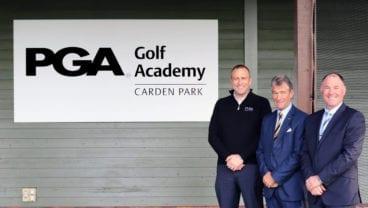 Carden Park PGA Golf Academy