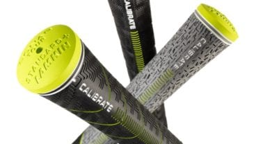 Lamkin Grips - Calibrate Technology with 3 grips