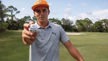 TaylorMade TP5 golf ball