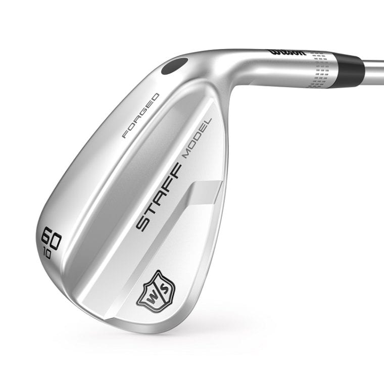Wilson Staff Model Wedges Forged