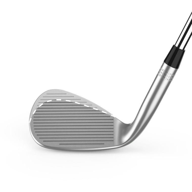 Wilson Staff Model Wedges head size and shape