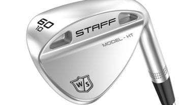 Wilson Staff Model Wedges Model HT 60 10