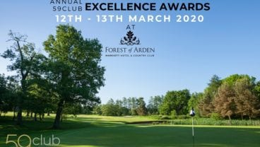 59Club Eurpean Service Excellence Awards 2020 Forest of Arden