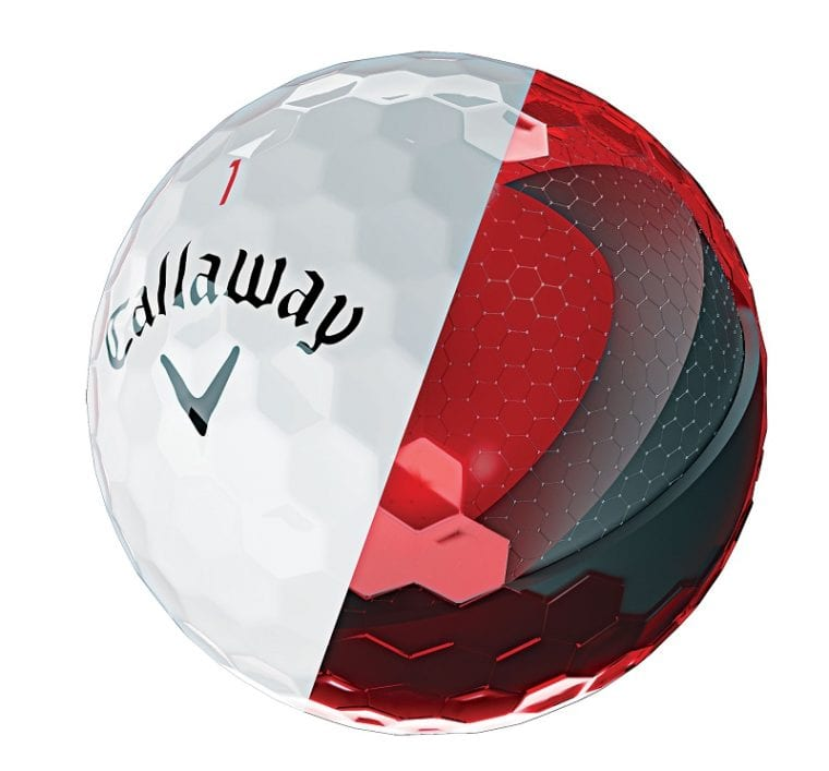 Callaway Chrome Soft golf ball 2020 Hero-Concept-03
