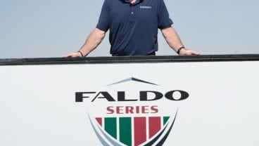 Faldo Series by Sir Nick Faldo