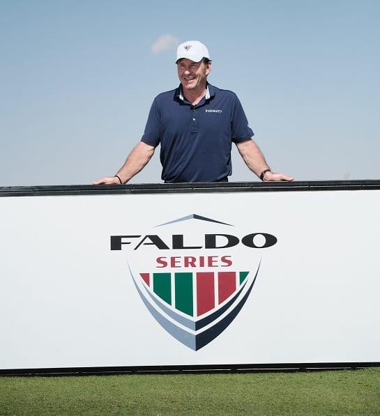 Faldo Series by Sir Nick Faldo
