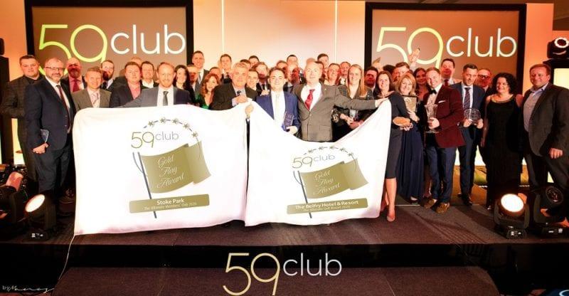59Club 10th Annual Industry Oscars