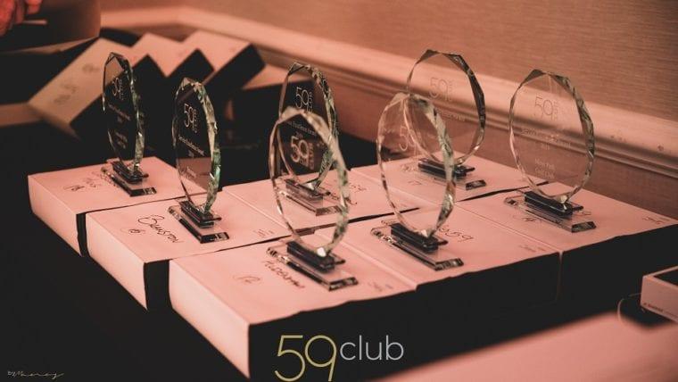 59Club Awards 2020