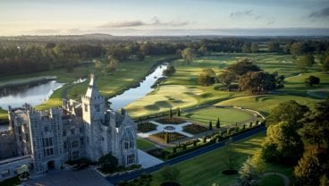 Adare Manor recognized by Golf Digest's Editors Choice Award