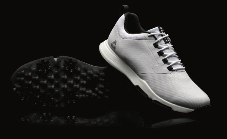 Cuater by TravisMathew The Ringer golf shoes
