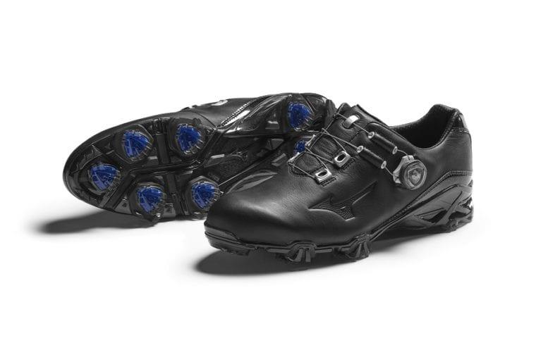 Mizuno Genem GTX golf shoes 2020 in black