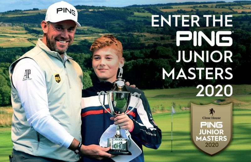 PING Junior Masters 2020 Close House