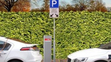 UK Golf Federation electronic cars