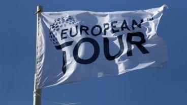European Tour flag-small