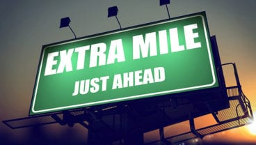 extra-mile COVID-19