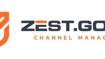 Zest Golf Channel Manager logo