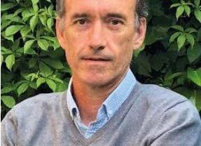 Ricardo Pascual CEO GolfSpain, Spain